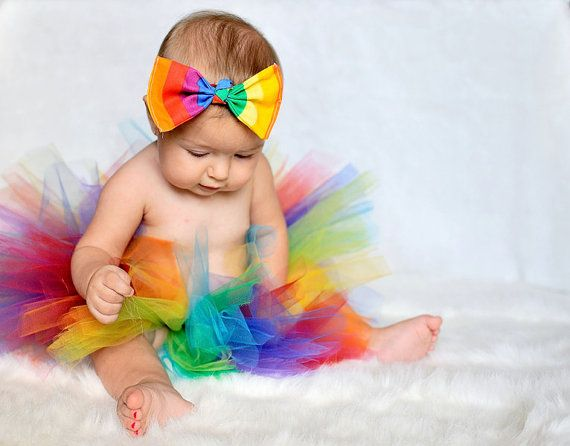 These STUNNING photos of  rainbow babies  will make your heart MELT ... e08072efc2e