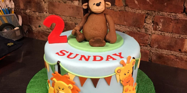 6 Birthday Cake Ideas That The Kids Will LOVE
