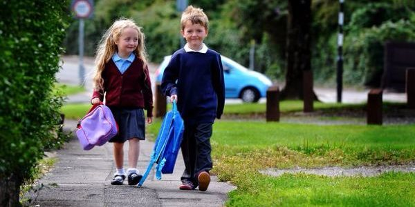 10 thoughts all mums have on the first day of school | MagicMum com