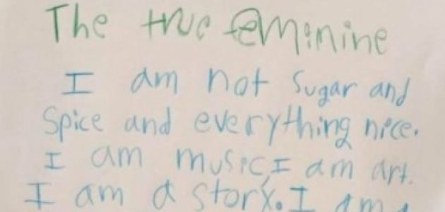 we found a poem written by an eight year old and we cannot believe our eyes magicmumcom