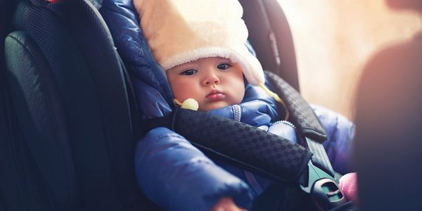 0fee477632f5 The dangers of puffy jackets  how to keep young children warm and ...