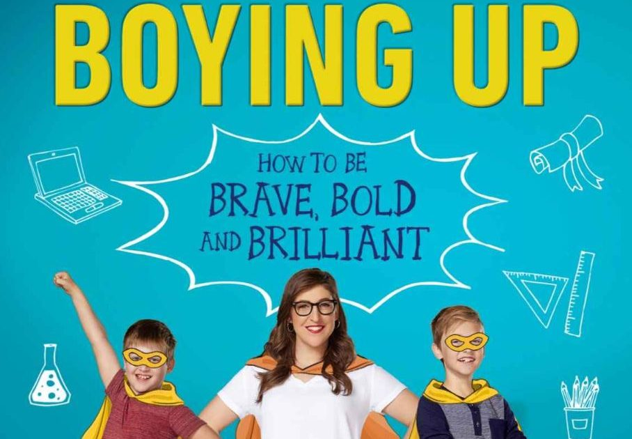 boying up how to be brave bold and brilliant