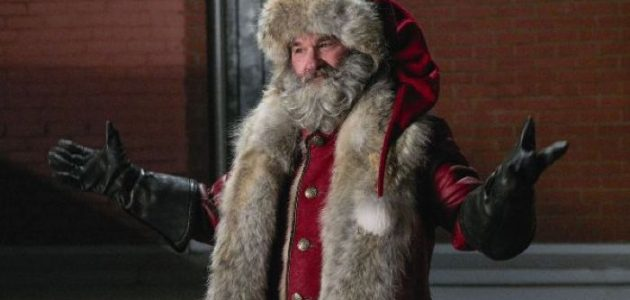 The Christmas Chronicles is the perfect family film to watch